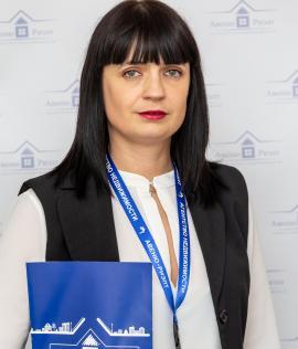 Ольга Котун