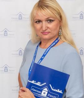 Наталия Ивановна Кривцова