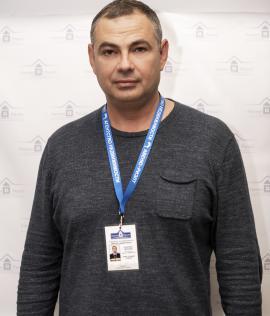 Марат Фаикович Субхангулов