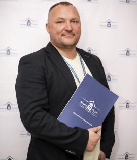 Александр Викторович Богаченков