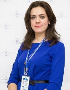 Екатерина Хмарук