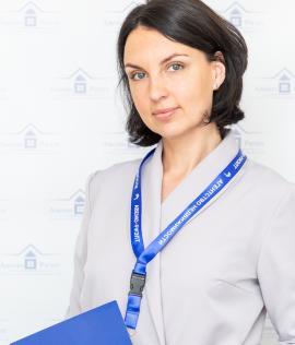 Ольга Хмелева