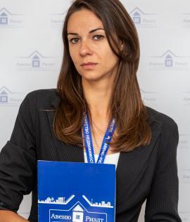 Лилия Кругляк