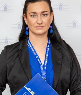 Александра Маланчук