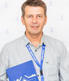 Вадим Скачков