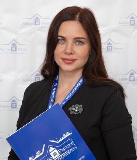 Ольга Александровна Коротина