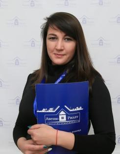 Светлана Фаритовна Азнабаева
