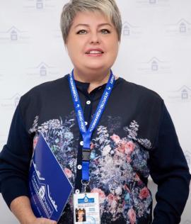 Жанна Пинчук