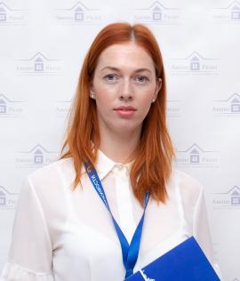 Олеся Карасюк