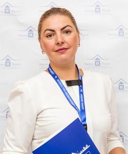 Ирина Томина