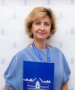 Людмила Васильевна Коротовских