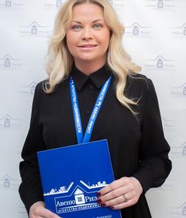 Кристина Полякова