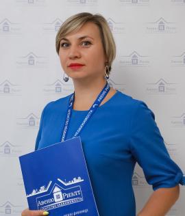 Екатерина Николаевна Смирнова