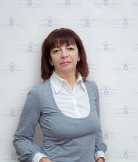 Елена Невинская