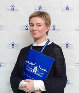 Мария Балашевская