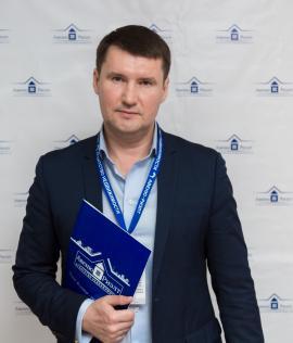 Георгий Волгин