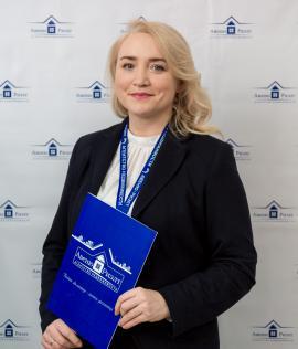 Елена Шафранская