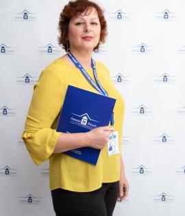 Светлана Коноваленкова