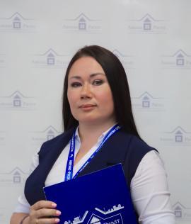 Татьяна Эмиргамзаева