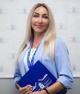 Юлия Протасевич