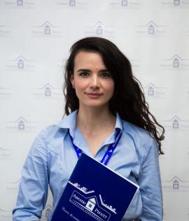 Ольга Казаченкова