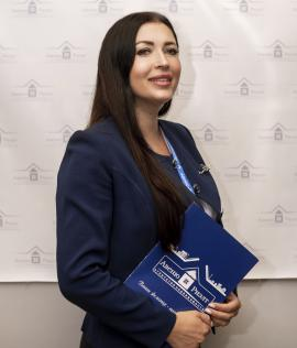 Юлия Сергеевна Красова