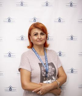 Наталья Дячок