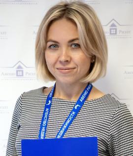 Ольга Стельмухова