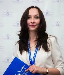 Лариса Носова