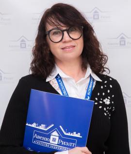 Марина Мухамедьярова