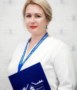Надежда Гудакова
