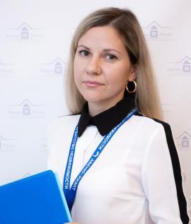 Олеся Михайлова