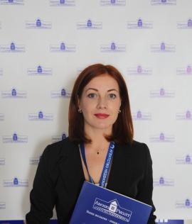 Татьяна Бельтюкова