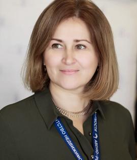 Елена Тулупова