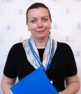 Наталья Птицына